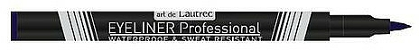 Eyeliner feutre waterproof - Art de Lautrec Eyeliner Professional Waterproof Sweat Resistant
