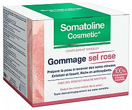 Parfums et Produits cosmétiques Gommage au sel rose pour corps - Somatoline Cosmetic Pink Salt Scrub