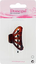 Parfums et Produits cosmétiques Pince à cheveux FA-5805, ambre - Donegal