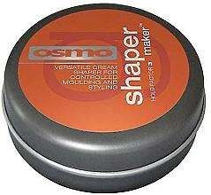 Parfums et Produits cosmétiques Crème-gel coiffante - Osmo Shaper Maker Hold Factor 3 Traveller