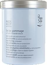 Parfums et Produits cosmétiques Gommage au sel et huile d'amande douce pour pieds - Peggy Sage Salt Scrub