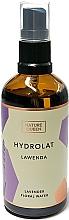 Parfums et Produits cosmétiques Hydrolat à la lavande pour visage - Nature Queen Hydrolat Lavender