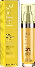 Parfums et Produits cosmétiques Sérum au collagène marin pour visage - Rodial Bee Venom Super Serum