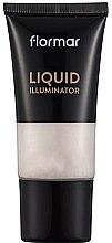 Parfums et Produits cosmétiques Enlumineur liquide - Flormar Liquid Illuminator