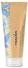 Parfums et Produits cosmétiques Lotion naturelle pour mains - Resibo Natural Hand Lotion