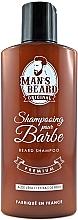 Parfums et Produits cosmétiques Shampoing à barbe à l'extrait d'aloe vera - Man's Beard Shampooing Pour Barbe Premium