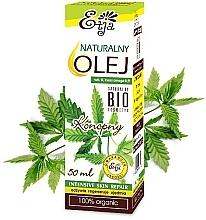 Parfums et Produits cosmétiques Huile de chanvre 100% naturelle - Etja Natural Oil