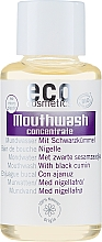 Parfums et Produits cosmétiques Bain de bouche à l'extrait de cumin noir - Eco Cosmetics Mouthwash