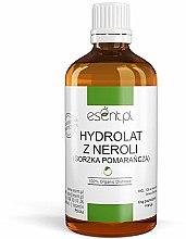 Parfums et Produits cosmétiques Hydrolat de Néroli 100% naturel - Esent
