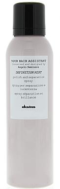 Brume coiffante - Davines Your Hair Assistant Definition Mist — Photo N1