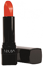 Parfums et Produits cosmétiques Rouge à lèvres Velvet - NoUBA Lipstick Velvet Touch