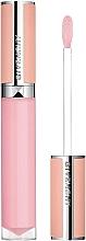 Parfums et Produits cosmétiques Encre à lèvres - Givenchy Le Rose Perfecto Liquid Balm