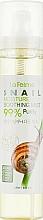 Parfums et Produits cosmétiques Brume à la bave d'escargot pour visage - FarmStay La Ferme Snail Moisture Soothing Mist
