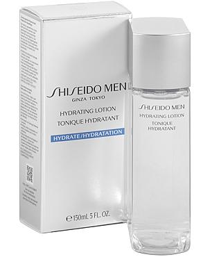 Tonique hydratant - Shiseido Men Hydrating Lotion — Photo N1