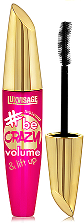 Mascara volumateur - Luxvisage