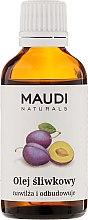 Parfums et Produits cosmétiques Huile de prune - Maudi