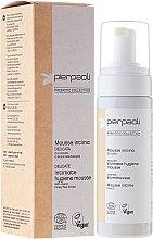 Parfums et Produits cosmétiques Mousse d'hygiène intime à l'extrait de figue de Barbarie - Pierpaoli Prebiotic Collection Intimate Hygiene Mousse