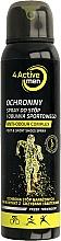 Parfums et Produits cosmétiques Spray protecteur anti-odour pour pieds et chaussures - Pharma CF 4 Active Men