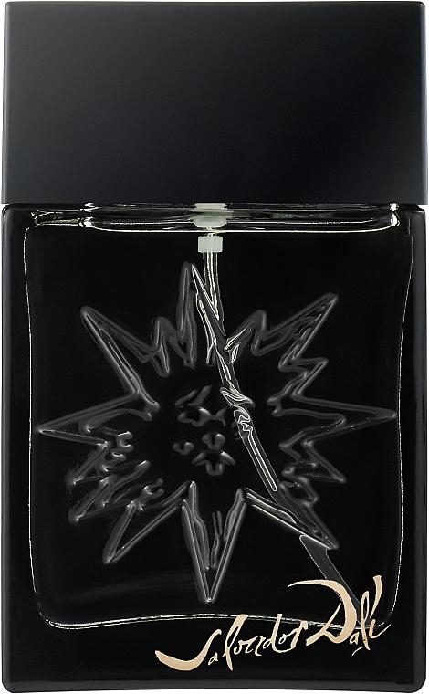 Salvador Dali Black Sun - Eau de Toilette — Photo N1