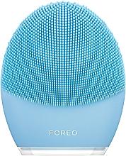 Parfums et Produits cosmétiques Brosse de nettoyage et massage complexe du visage - Foreo Luna 3 for for Combination Skin