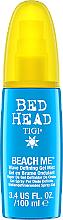 Parfums et Produits cosmétiques Gel en brume coiffante - Tigi Bed Head Beach Me Wave Defining Gel Mist