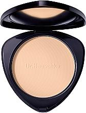 Parfums et Produits cosmétiques Poudre compacte pour visage - Dr. Hauschka Compact Powder