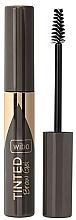 Parfums et Produits cosmétiques Mascara sourcils - Wibo Tinted Brow Gel