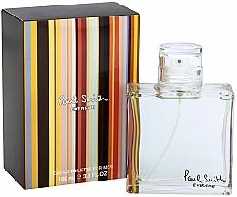 Parfums et Produits cosmétiques Paul Smith Extreme for Man - Eau de Toilette