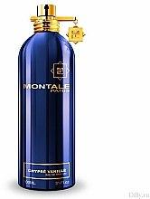 Parfums et Produits cosmétiques Montale Chypre Vanille - Eau de Parfum