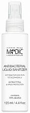 Parfums et Produits cosmétiques Désinfectant liquide antibactérien - Pierre Rene Antibacterial Liquid Sanitizer