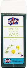 Parfums et Produits cosmétiques Cartouche de cire à épiler roll-on Azulène - Ronney Wax Cartridge Azulene