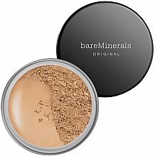 Parfums et Produits cosmétiques Fond de teint en poudre - Bare Escentuals Bare Minerals Original Foundation SPF15