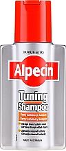 Parfums et Produits cosmétiques Shampooing à la caféine - Alpecin Anti Dandruff Tuning Shampoo