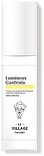 Parfums et Produits cosmétiques Village 11 Factory Dress Perfume Lumineux Gardenia - Parfum pour vêtements et sous-vêtements