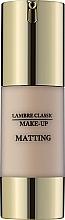 Parfums et Produits cosmétiques Fond de teint matifiant - Lambre Classic Make-Up Matting