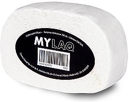 Parfums et Produits cosmétiques Rouleau de tampons en coton - MylaQ