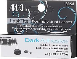 Parfums et Produits cosmétiques Colle foncée pour faux-cils individuels - Ardell Lash Tite Adhesive