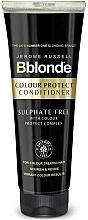 Parfums et Produits cosmétiques Après-shampooing sans sulfate - Jerome Russell Bblonde Colour Protect Conditioner