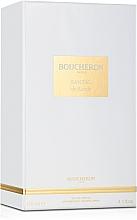 Parfums et Produits cosmétiques Boucheron Santal De Kandy - Eau de Parfum