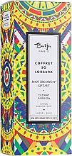Parfums et Produits cosmétiques Coffret cadeau - Baija So Loucura (sh/gel/100ml + b/cr/75ml + b/scr/82g)