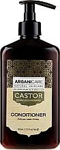 Parfums et Produits cosmétiques Après-shampooing à l'huile de ricin - Arganicare Castor Oil Conditioner