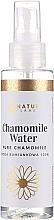 Parfums et Produits cosmétiques Eau de camomille - Natur Planet Pure Chamomile Water