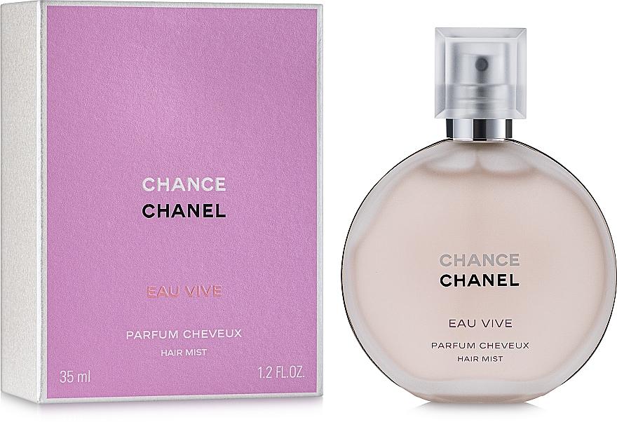 Chanel Chance Eau Vive - Parfum cheveux