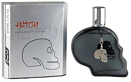 Parfums et Produits cosmétiques Omerta Hatch - Eau de Toilette