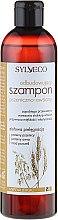 Parfums et Produits cosmétiques Shampooing hypoallergénique au blé et avoine - Sylveco Oat and Wheat Nourishing Shampoo