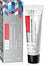 Parfums et Produits cosmétiques Sérum à l'huile d'argan pour cheveux - Estel Beauty Hair Lab 23.1 Color Prophylactic