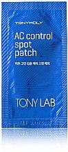 Parfums et Produits cosmétiques Patch anti-acné - Tony Moly Lab AC Control Spot Patch