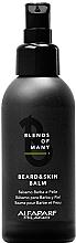 Parfums et Produits cosmétiques Baume à barbe - Alfaparf Milano Blends Of Many Beard&Skin Balm