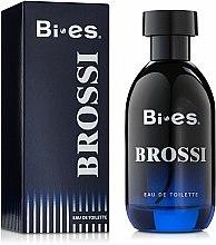Parfums et Produits cosmétiques Bi-Es Brossi Blue - Eau de Toilette