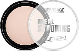 Parfums et Produits cosmétiques Enlumineur compact - Luxvisage Ideal Strobing